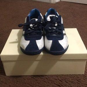 Coach lucky Tennis shoes